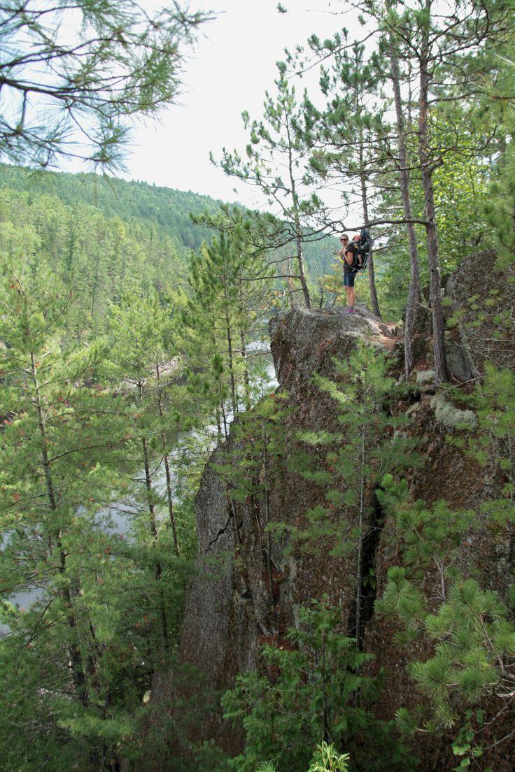 Samuel De Champlain Provincial Park https://living-on-life.com/2016/08/25/samuel-de-champlain-provincial-park/ #view #macro #mtwhitney