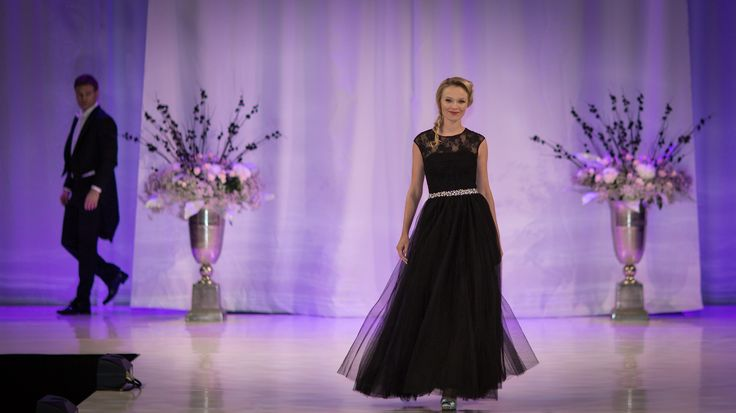 The National Wedding Show Finland Picture: Juha Laitalainen