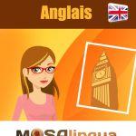 Ressources pour apprendre l'anglais comme séries tv, podcasts, chaînes tv, livres...
