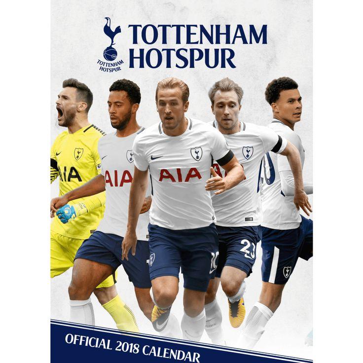 Spurs 2018 Wall Calendar   Official Spurs Shop