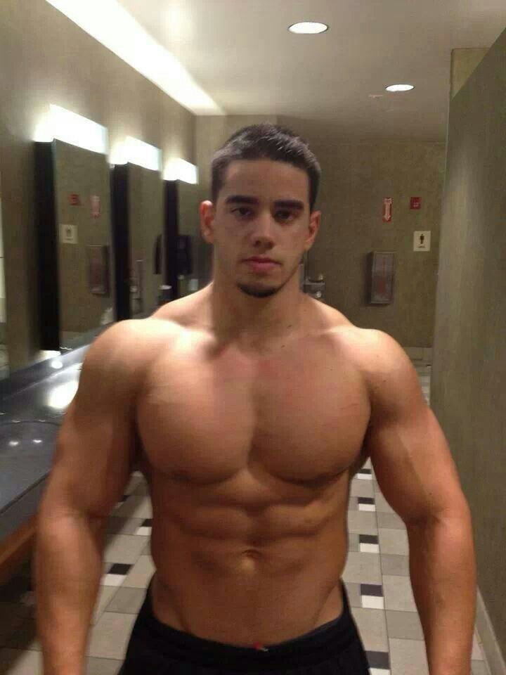 Latino Muscle Gay 69