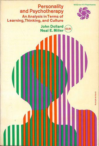 Book Cover Design, Rudolph de Harak