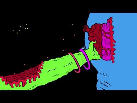 LOVE BUZZARD - GIVE IT SOME RANGE - YouTube