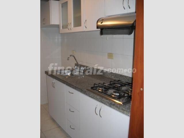 Apartamento en Arriendo - Bogotá Pinar de Suba