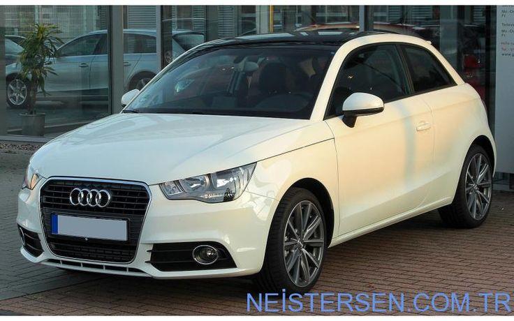 Satılık Audi A1