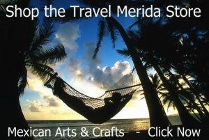 Merida Mexico - Progreso Yucatan Mexico Information Guide