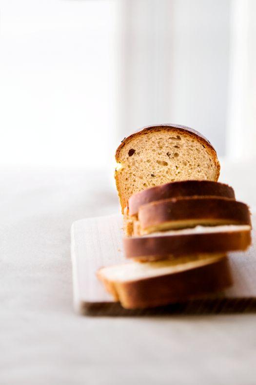 beer & rosemary bread