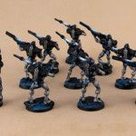 Your Miniature Painting Service