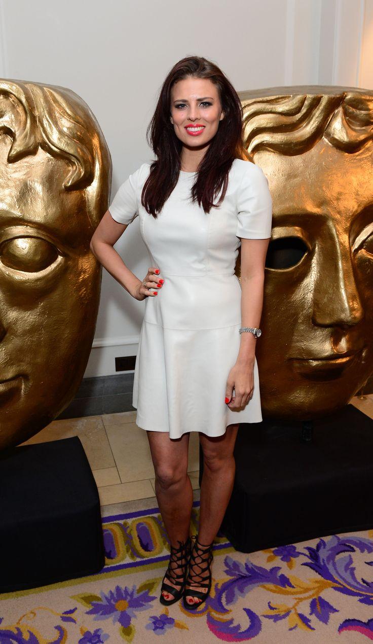 Twinnie Lee Moore – BAFTA Nominees Party, held at London's Corinthia Hotel 22.04.15