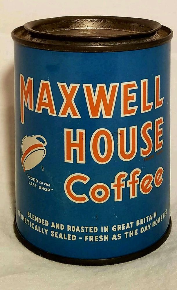 how to make maxwell coffee