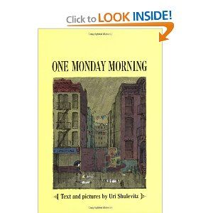 15 best days of the week months of the year storytime images on one monday morning by uri shulevitz fandeluxe Gallery