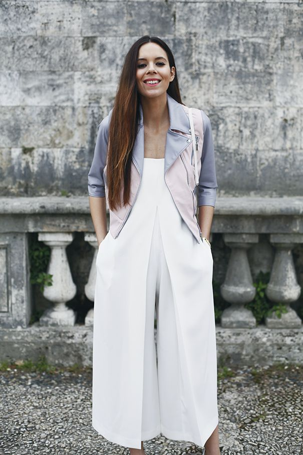 Culottes are undoubtedly *the* garment of 2016, so make sure you get your hands (legs) on some!