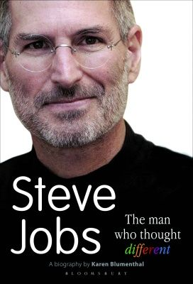 Steve Jobs The Man Who Thought Different ebooks downloads and read online on BookChums    http://www.bookchums.com/paid-ebooks/steve-jobs-the-man-who-thought-different/1408832070/MTI0NTYw.html