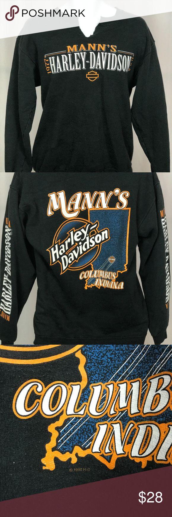 Best 25  Harley davidson sweatshirts ideas on Pinterest | Harley ...