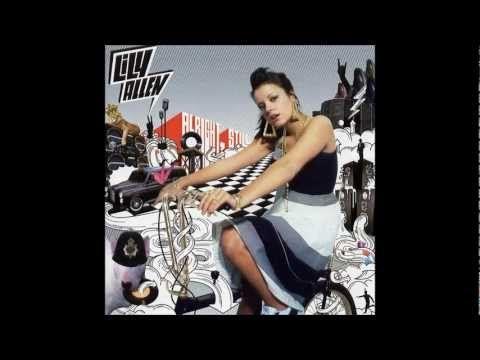 Alright Still - Lily Allen (Full Album) 2006 - YouTube