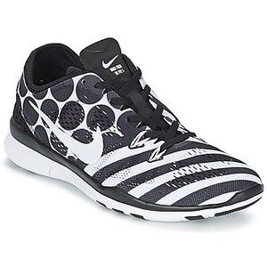 les derniere air max - Womens Nike Free 5.0 TR FIT 5 PRT black and white stripes with ...