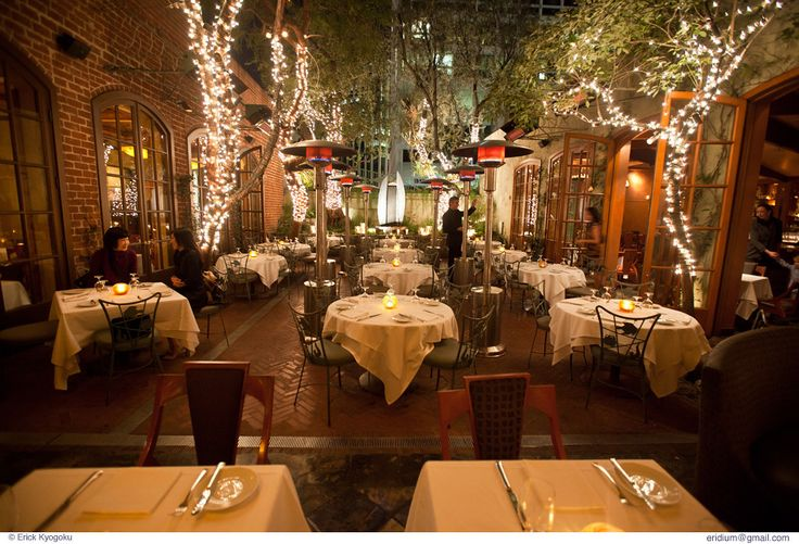 Spago Beverly Hills Food And Libations Take Me There