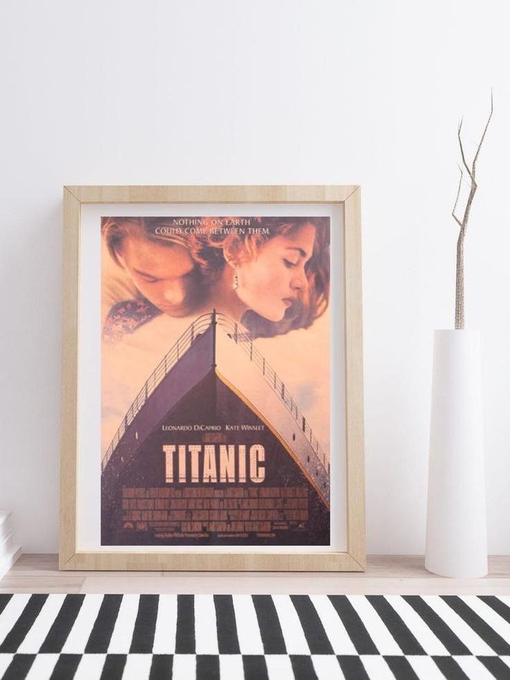 Clic Anic Movie Poster Art Print 9 99 With Free Shipping Worldwide Theminimalistlotus