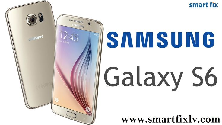 Smart fix offers galaxy s6 repair service in las vegas on