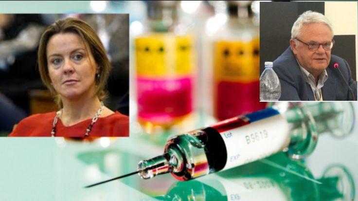 Vaccini: i dati AIFA sulle reazioni avverse. Sorprese. Per chi dormiva.