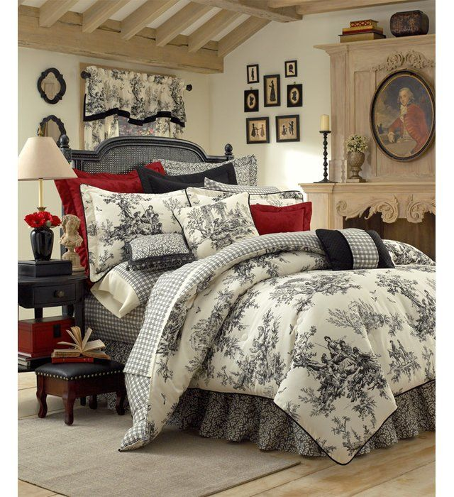 Tammara Duvet Cover French Country Bedrooms Home Bedroom Home