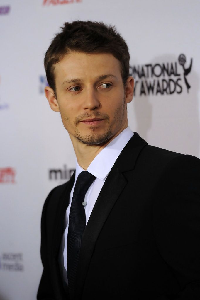 Will Estes Photos Photos - Actor Will Estes attends the 38th International Emmy Awards at the New York Hilton and Towers on November 22, 2010 in New York City. - 38th International Emmy Awards - Arrivals