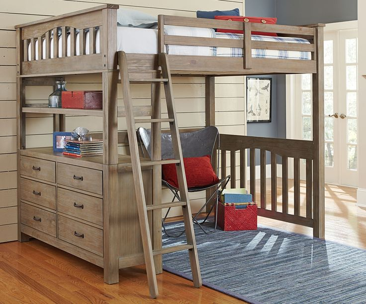 Best 39 Best Loft Beds For Adults Images On Pinterest Bedroom 400 x 300