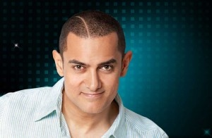 Aamir Khan rock
