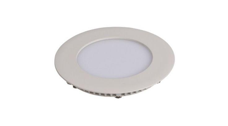 Beépíthető álmennyezeti LED panel 12W hideg fehér kerek modul (OA),Beépíthető / süllyeszthető led panelek,2.478 Ft