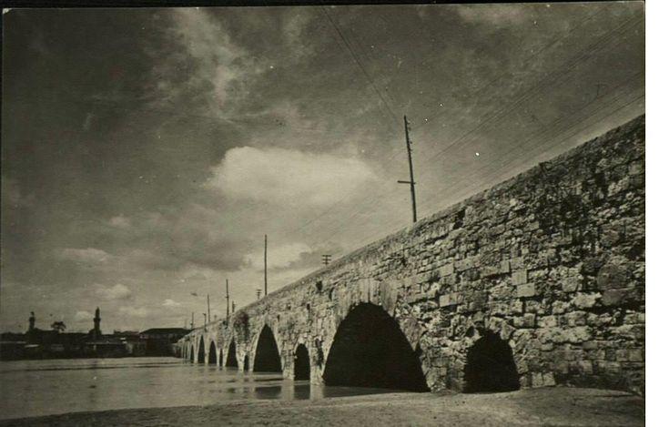 Adana . Taşköprü