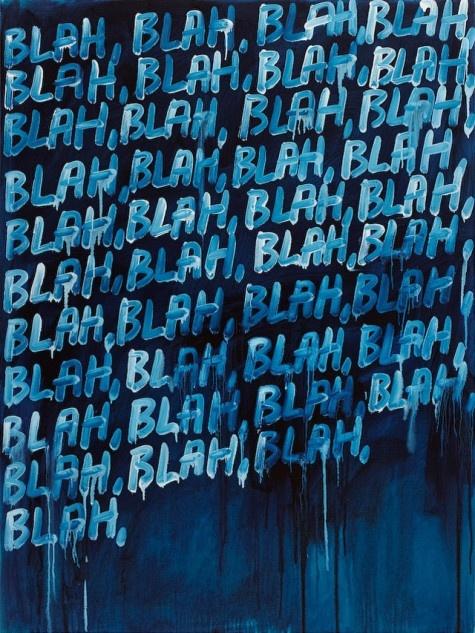 blah,blah,blah