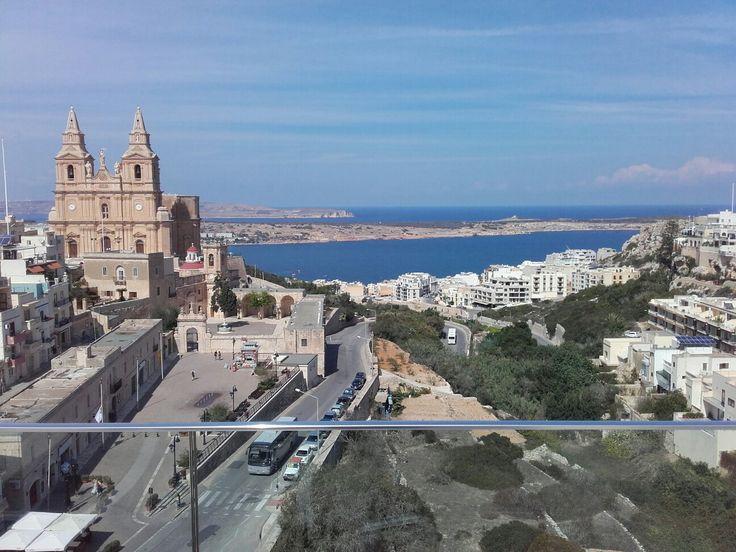 Mellieha, Malta