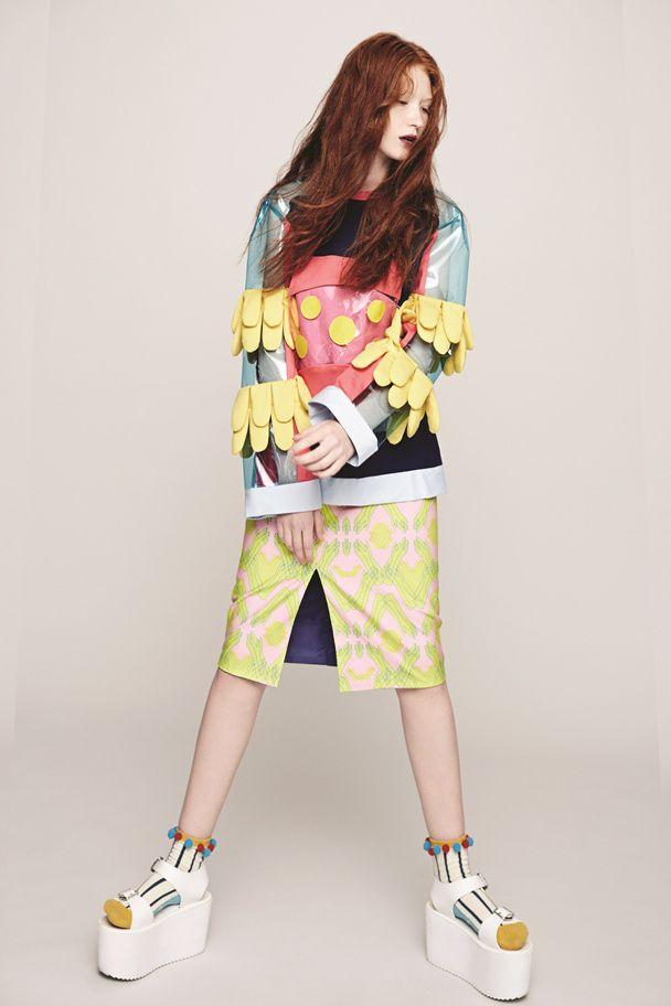 #IFAParis #Fashion #School #mode #IFA #Paris #Shanghai #Istanbul