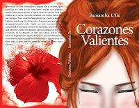 Samantha L'Ile Blog : Corazones Valientes