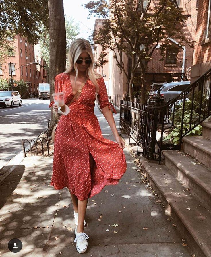 -#Inspiration #outfit zum Nach shoppen. Neuste #Kl…
