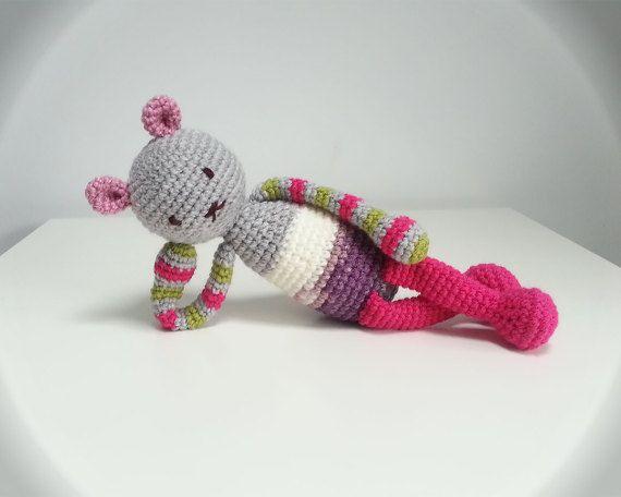 1000 id es sur le th me ours de peluche en crochet sur - Pliage serviette ourson ...
