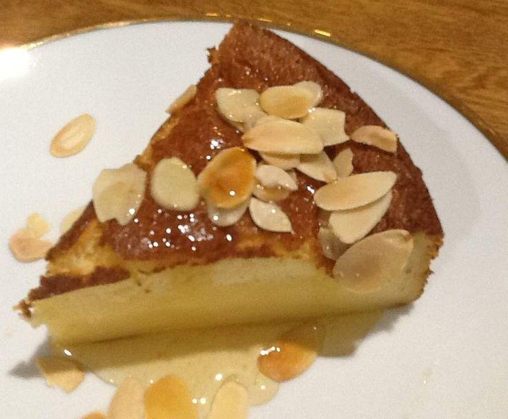 Recipe Magic Beesting Custard cake by monicaih - Recipe of category Baking - sweet