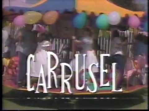 ¿Te acuerdas de la novela Carrusel? Así se ve su elenco 26 años después -