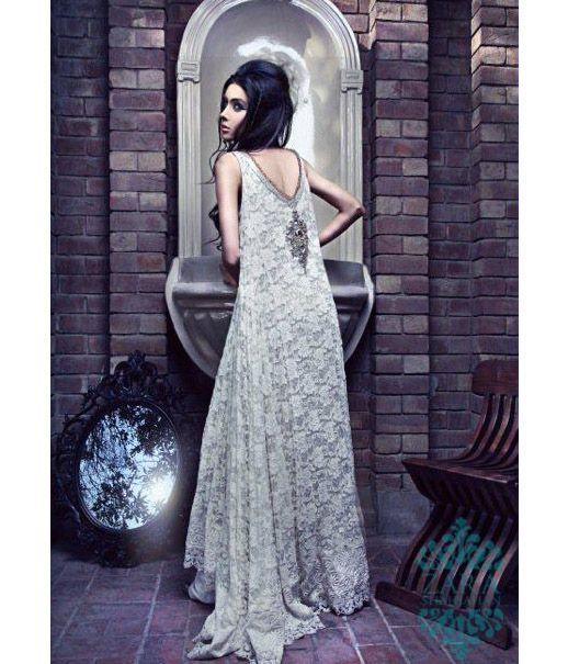 Pakistani dress 2014