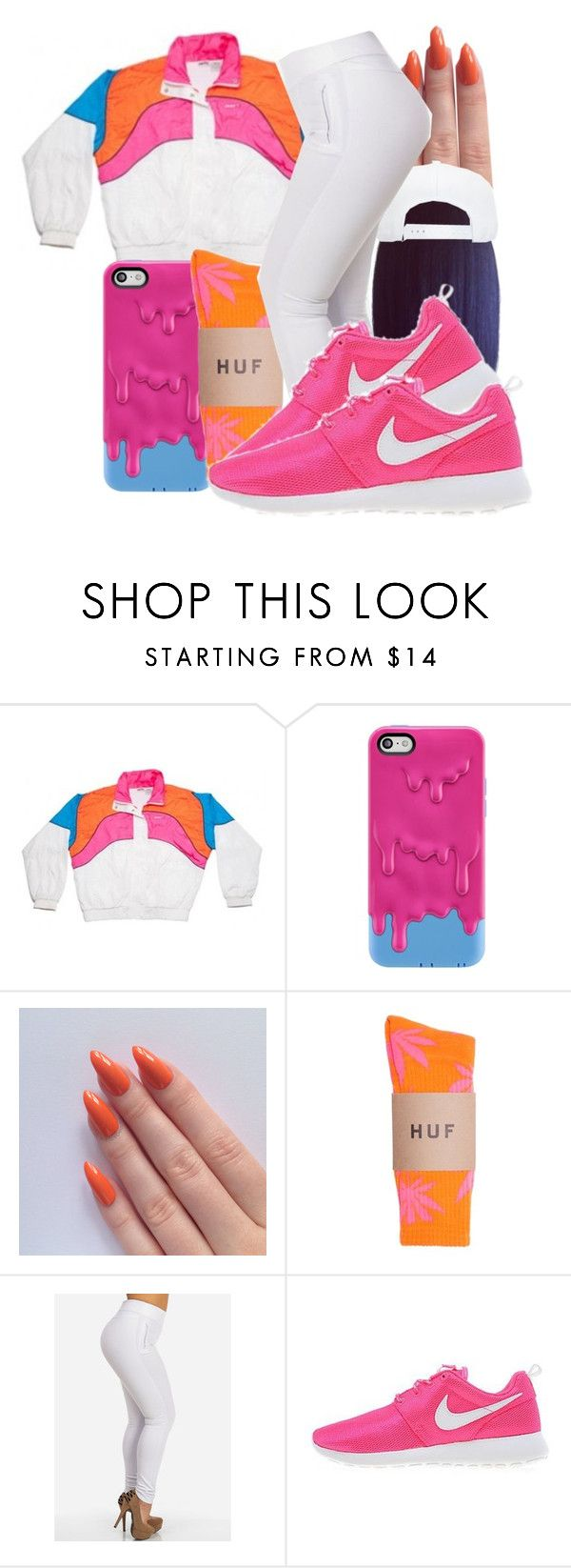 """""""-Givenchy-Young thug-"""" by honey-cocaine1972 ❤ liked on Polyvore featuring SwitchEasy and NIKE"""