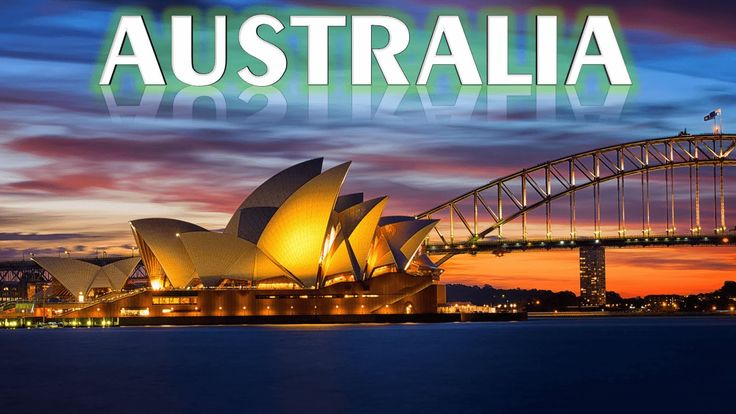 10 Top Tourist Attractions in Australia