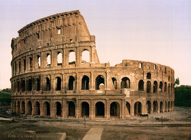 Google Image Result for http://upload.wikimedia.org/wikipedia/commons/1/12/Flickr_-_%25E2%2580%25A6trialsanderrors_-_The_Colosseum,_Rome,_Italy,_ca._1896.jpg