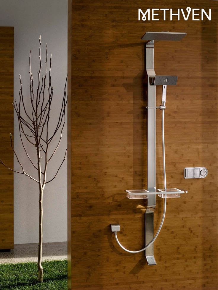 Tahi shower system