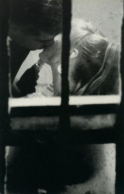 Merry Alpern, From the Window Series