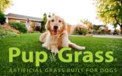 Pupgrass original artificial dog grass