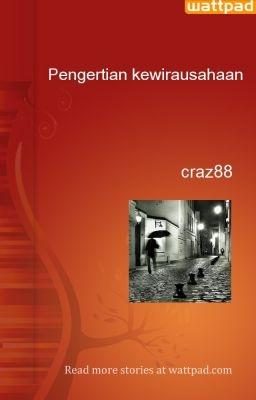 Pengertian kewirausahaan - craz88
