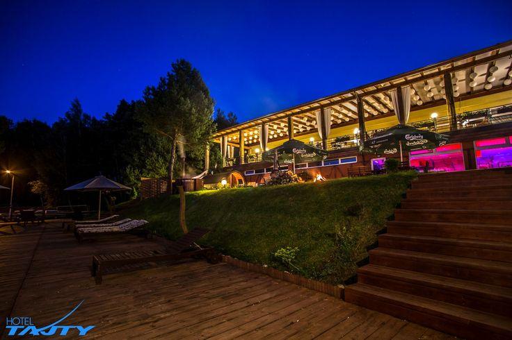 Galeria zdjęć Hotelu Tajty