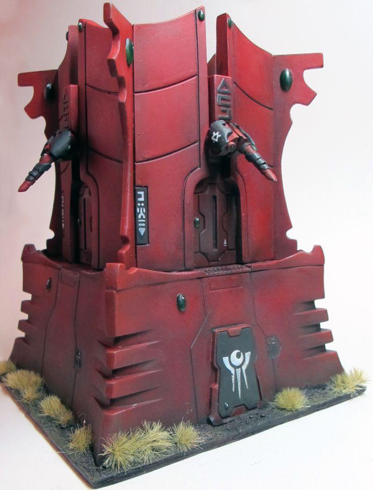 Eldar Bastion