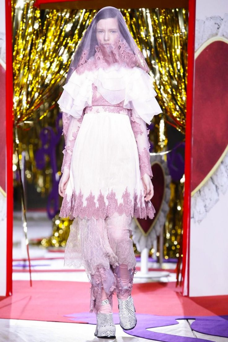 Happy Valentine's Day! With love from The Daily ❤ The Daily's invite to #meadhamkirchhoff #AW14 #LFW http://t.co/oAwBGMx7OH