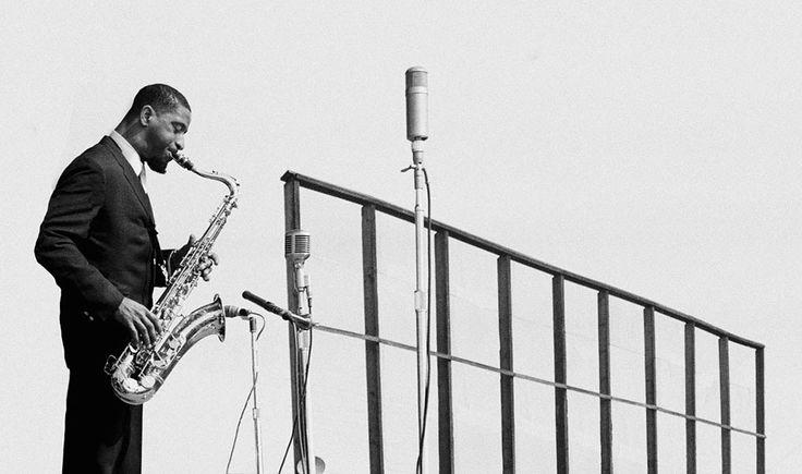 Ryszard Horowitz | All That Jazz